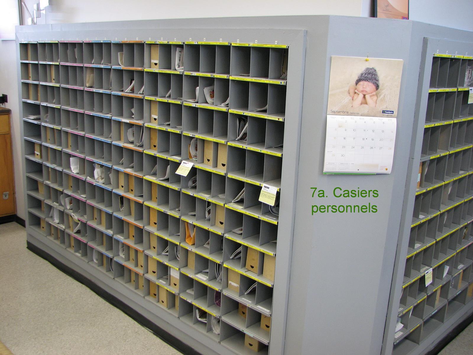 casiers postaux vue de l 39 int rieur mus e virtuel soci t d 39 histoire de saint louis de gonzague. Black Bedroom Furniture Sets. Home Design Ideas
